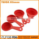 10g Function Of Adjustable Coffee Powder Plastic Measuring Spoon