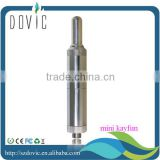 New product!!Whole stainless steel construction kayfun atomizer mini kayfun clone made in china