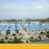 steel frame kit homes easy assembly prefab house