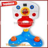 Baby basketball typing games toy