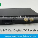 MPEG2 DVB-C SD Set top Box with model 260