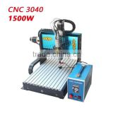 Jewellery cnc router machine for sale 3040