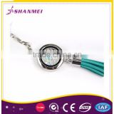 Reliable Supplier Low Factory Price Metal Fashion Keychain