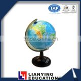 cheap mini plastic world globes