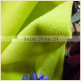 Reliable Quality 100% Polyester Fabric Loop Velvet A for making lining of carpet baby garment