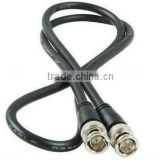 Cable and Wires CCTV BNC M Short Connection Cable 3ft CCTV BNC Male to BNC Male Easy and convenient connection
