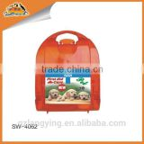Wholesale PET First aid kit