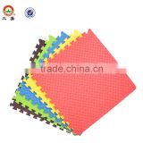 Interlocking Children Play mats/floor mat/EVA foam soft puzzle for kids/ eva interlocking mats