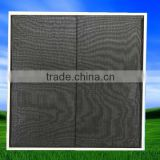Airy air filter material air purifier filter washable nylon mesh 5 micron industrial air filter
