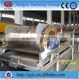 CCA Wire Electro Plating Machine