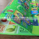 2014 New Product 180 * 200 * 1 CM Double Side PE Cotton Outdoor Play Mats