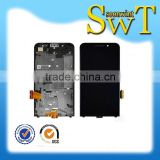 hot sale lcd screen for blackberry Z30 A10 Aristo touch digitizer with lcd complete in alibaba