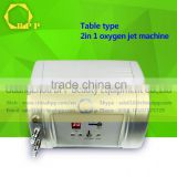 Bio- Photo electricity /Inject and spray oxygen /anti-aging skin oxygen injection for salon