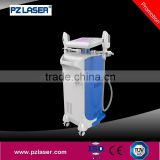 OPT stable power supply SHR hair removal equipment salon use vertical IPL laser beauty machine