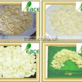 air dried garlic flakes for world market