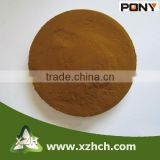 Organosolv lignin sodium lignosulphonate powder