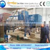 Farm machinery fruit juice extracting machine manufacturers pomegranate juice processing machine