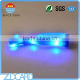 2017 Popular Party and Event Remote Controlled RFID Led Bracelet