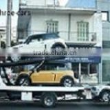 Vehicle Transportations