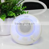 Wireless Floating UFO style IPX7 waterproof bluetooth speaker