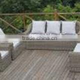 Hot Sale Outdoor Garden Rattan round coffee table