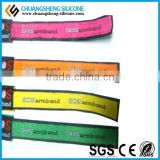 kids/traveller sos id bracelet for outdoor
