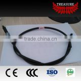accelerate cable cd70/bicycle brake cable covers/motor bike brake lining
