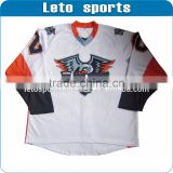 high quality china custom camo ice hockey jerseys sublimated ice hockey jersey