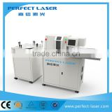 Perfect Laser PEL-500 LCD Control Auto Channel Letter Bending Machine for Fold-edge Aluminum