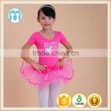 Tutu Dresses For School Performance Girls Classic Ballet Dresses Kids Beautiful Performance Clothes