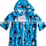 new design Baby Bathrobe - Hoodie/Hoody Costume Bath Towel Baby Robe - Kids Robes Baby Cartoon Hooded