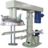Dual-shaft Disperser Hydraulic