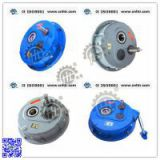 TA/HXG shaft mounted mining stone conveyor machine gearbox