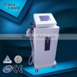 stable performance nd yag laser tattoo removal machine