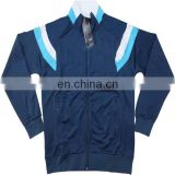 new season polo jacket uniform, custom soccer jacket uniform for sport team
