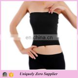 High Elastic Bamboo Fiber Body Shaper Comfortable Wrapped Chest