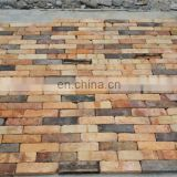 Firebrick for floor paving