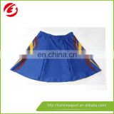 2015 Best Sale sublimation netball uniform breathable jersey