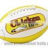Personalized American Football Rugby Balls