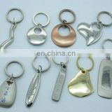 key chain key ring metal