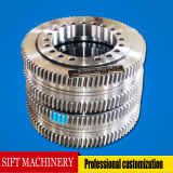 SIFT Machinery Co.,Ltd