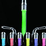 LED Faucet with 7 Colors Changing Led Water Tap
