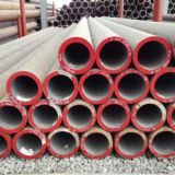 Hot Rolled Precision Alloy Steel Pipe