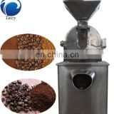 stainless steel leaf grinding machine chilli pepper spice masala grinding machine