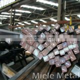 1020 1045 A36 Hot Rolled Carbon Steel Round Square Bar