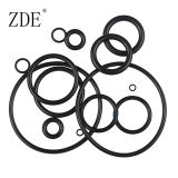 Durable Environmental High Grade Metric O Rings Seals For Lid FDA Factory