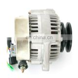 SK200-6 SK230-6 mitsubishi 6D34 engine parts generator alternator ME08887 A3TN5399