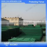 High Quality Iron Wire Mesh Fence Gardon Fence Mesh Balcony Fencing