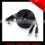30M BNC DC Video Power Cctv Cable