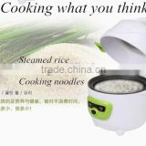 2015 China Home Use Drum Shape Rice Cooker with cute design and good qulity for baby cooking